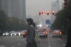 京津冀及周边38城发布重污染天气橙色预警