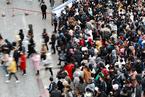 国考扩招近万催热公考培训 最热岗位2000余人竞逐