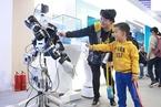 记者手记|人工智能时代催生新工作岗位,孩子应该学什么?