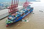上海港、宁波舟山港准班率不足60%
