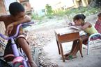 为贫困家庭0-3岁儿童不输在起跑线,巴西经验能否借鉴?