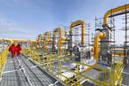 中俄东线天然气管道通气 5年后年供气量380亿方