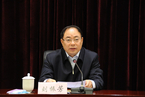 國鐵集團副總經理劉振芳出任國家鐵路局局長