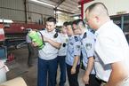 自贸区试行消防安全告知承诺制 事中事后监管受考验