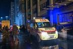 浙江海宁一污水罐倒塌致9死15伤 涉事企业曾多次被罚