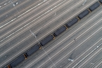 浩吉铁路2020年力争增运2500万吨 大幅低于原计划