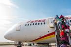 海航旗下金鹏航空延兑银行借款 与江苏国资的重组或已搁置