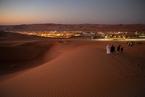 能源內參|沙特阿美將于本周三開始交易;江蘇升級重污染天氣橙色預警 已開展省級暗查