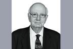 逝者|反通胀斗士