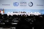 马德里气候大会:令人失望,明年再谈