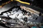 地铁施工坍塌事故连发 两部委要求全国排查安全隐患