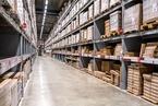 让网购商品离消费者更近 广佛仓储爆发式增长
