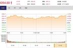 今日收盘:美伊局势缓和 沪指涨0.91%逼近3100点