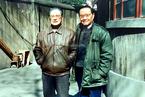 蓝云专栏|王元化和同志兼兄弟蓝瑛