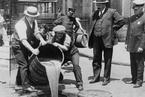 历史|神圣的闹剧:美国禁酒运动始末