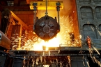 Specter of Oversupply Returns With Robust Steel Output Forecast for 2020