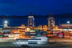 广东2019年外贸进出口总额同比下降200亿元