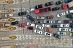 政协委员吐槽上线ETC后出行更堵 上海交通委承认准备不足