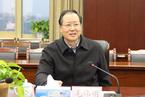 江西副省长毛伟明调任国家电网董事长 寇伟转任大唐集团总经理