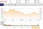 今日收盘:医药板块领涨 沪指震荡微涨0.05%