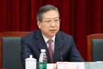 中国人保副董事长白涛调任国投董事长
