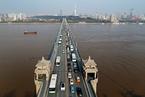 交通部防控疫情举措升级 严控营运车船抵离武汉