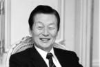 逝者|韩国初代企业家谢幕