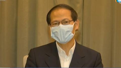 国家卫健委专家:疫情拐点或在2月20日