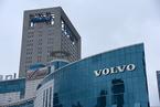 吉利与沃尔沃计划合并 有意香港瑞典两地上市