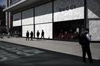 Gucci母公司開云集團去年凈賺23億歐元 董事長稱中國市場還有增長空間