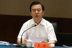 涉嫌受贿 河北原副省长李谦被逮捕