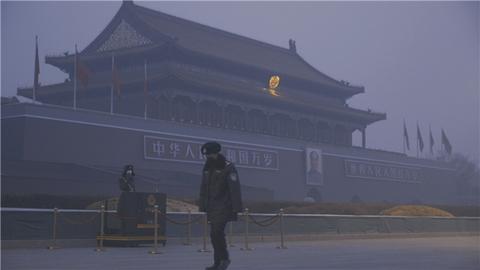 【短视频】北京复工首周扫描