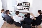 """境内外都在用它在线办公 这家视频会议公司""""每天都创造历史记录"""""""