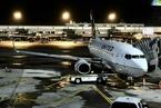 美国航司延长中国航线停航时间