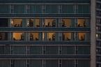 天眼|隔离大楼