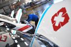 订单增长40倍 负压救护车生产受零部件供应制约