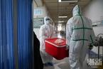 疫情高峰已过,许多武汉一线医护人员心理危机仍在持续