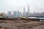 香港置地競得上海金融港地塊 310.5億元創內地土拍總價紀錄