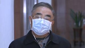 中央指导组专家组成员: 中西医结合才能更好地应对新冠肺炎
