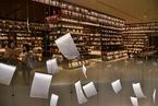 疫情之下實體書店顧客寥寥   線上營業、抓緊融資能否自救?