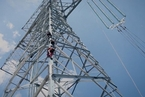 停工第二周广东省用电量环比上浮近两成 同比另有三成差距