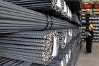 鋼材庫存創歷史新高 鋼價或持續走弱