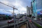 香港核心街区现空铺潮 中介料租金重返2006年水平
