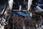 前瞻|东京奥运圣火将在希腊点燃