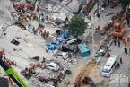 泉州坍塌酒店施工资质存疑 业主已被控制
