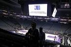 一球员感染新冠致NBA比赛暂停 优德w88手机版损失有多大?