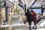 迪奥等LVMH旗下奢侈品牌改造工厂生产消毒洗手液