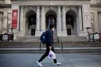 纽约入院人数连续三天下降 美国多地疫情本周或将达峰