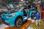 疫情席卷欧洲 大众汽车多家工厂计划停产