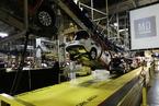 美国多家车企防控升级 旗下北美工厂全部停产